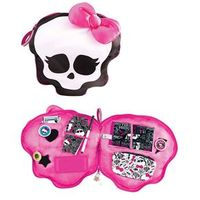 Skullete Monster High Diário Secreto Monte Líbano