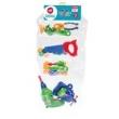 Brinquedo Kit De Ferramentas Completo Calesita 457