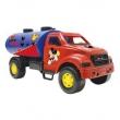 Caminhão Tanque Do Mickey Multibrink