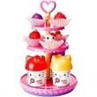 Hello Kitty Cupcakes - Sunny 000338