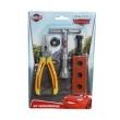 Kit Ferramentas de Plástico Carros Disney - MIX8 613151