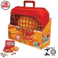 Maleta Kit Mecânico - Bell Toy