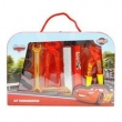 Kit de Ferramentas Básico - Disney Cars - Toyng