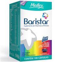 Baristar C / 100 Cápsulas