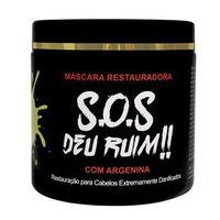 Beleza Pro Máscara Restauradora SOS Deu Ruim - 500g