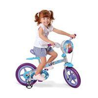 Bicicleta 12 ´ Frozen Disney