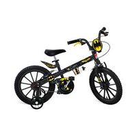 Bicicleta 16 ´ Batman Brinquedos Bandeirante - 2363