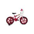 Bicicleta 16 ´ Infantil Rock Vermelha Verden 10362
