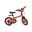 Bicicleta Aro 12 Cars Disney