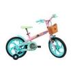 Bicicleta Aro 16 Caloi Moana T10R16V1 - Rosa