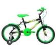Bicicleta Aro 16 Masculina Cairu