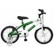 Bicicleta Aro 16 Master Bike Boy da Chape - Verde