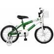 Bicicleta Aro 16 Master Bike Girl da Chape - Verde