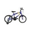 Bicicleta aro 16 Status MaxForce azul royal