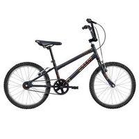 Bicicleta Aro 20 Caloi Expert R20V1 - Preto Fosco