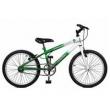 Bicicleta Aro 20 Master Bike Master Bike Goiás Sangue - Verde