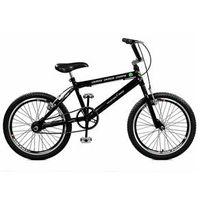 Bicicleta Aro 20 Master Bike Vamos Vamos Chape A - 36 - Preto