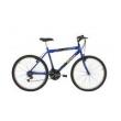 Bicicleta aro 26 18 marchas Status Lenda azul royal