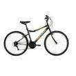 Bicicleta Aro 26 Caloi Aspen c / 21 Marchas - Azul / Prata