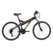 Bicicleta Aro 26 Caloi T - Type 21 Marchas Suspensão Dianteira