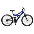 Bicicleta Aro 26 e 21 M Kanguru Style Master Bike - 2689145