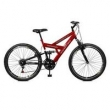 Bicicleta Aro 26 e 21 M Kanguru Style Master Bike - 2689150