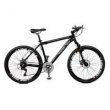 Bicicleta Aro 26 Masc. Master Bike Volcano F / disco A - 36 21 M