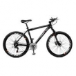 Bicicleta Aro 26 Masc. Volcano F / disco - Master Bike - 2629975