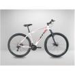 Bicicleta Aro 29 GTS M10 21V Disco Shimano Quadro 21 branco