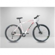 Bicicleta Aro 29 GTS M10 27V Disco Shimano Acera Quadro 21 branco