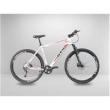 Bicicleta Aro 29 GTS M10 27V Disco Shimano Alivio Quadro 17 branco