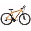 Bicicleta Aro 29 Track e Bikes TKS - 29 com Suspensão Dianteira, Freio a Disco e 21 Marchas