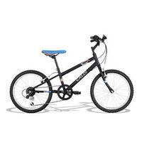 Bicicleta Caloi Hot Wheels