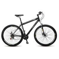 Bicicleta Colli Ultimate MTB Aro 29 21 Marchas e Freios a Disco - Preto