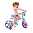 Bicicleta Disney Aro 14 Frozen - Bandeirante