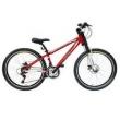 Bicicleta Fischer Extreme Aro 26 Vermelha Unissex disco vermelho