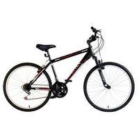 Bicicleta Fischer Runner F10 Aro 26 MTB Freio V - brake