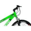 Bicicleta Freeride Aro 26 Freio a Disco 21 Velocidades Câmbios Shimano Verde Neon - Viking