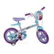 Bicicleta Frozen Aro 12 Bandeirante