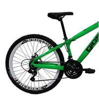 Bicicleta Frx Freeride Aro 26 Freio a Disco 21 Velocidades Cambios Shimano Verde Neon - Gios