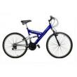 BICICLETA FULL SUSPENSION RINO 18V AZUL azul royal