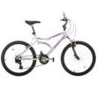 Bicicleta Houston Aro 24 Venus branco