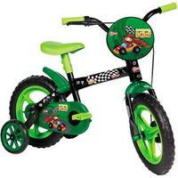 Bicicleta Infantil Aro 12 Black Radical