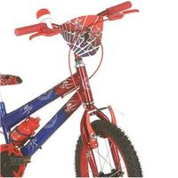 Bicicleta Infantil Aro 16 Sport Bike Cross Spider