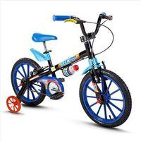Bicicleta Infantil Masculino Aro 16 Tech Boys - Nathor