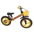 Bicicleta Infantil Track Baby sem Pedal Amarela Track Bikes
