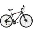 Bicicleta Jaws Aro 21V Aro 29 Disk B Mormaii Preta