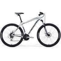 Bicicleta Merida 2014 Big Seven 20 MD aro 27.5 Shimano Acera branco