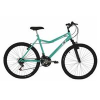 Bicicleta Mountain bike Mormaii Aro 26 Jaws com Suspensão - Azul Tok Stok