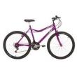 Bicicleta Mountain Bike Mormaii Aro 26 Jaws - Violeta